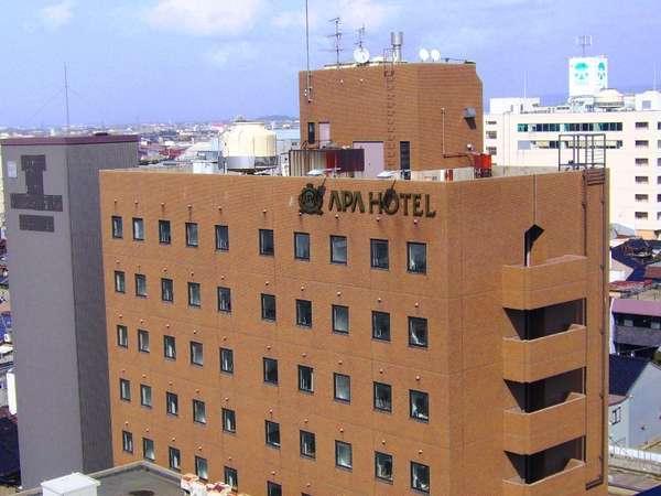 写真:アパホテル<小松>
