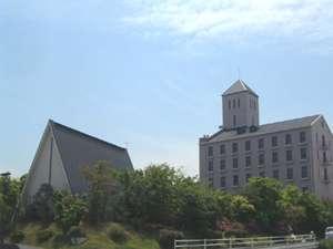 写真:三本松ロイヤルホテル