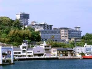 写真:平戸温泉 国際観光ホテル 旗松亭