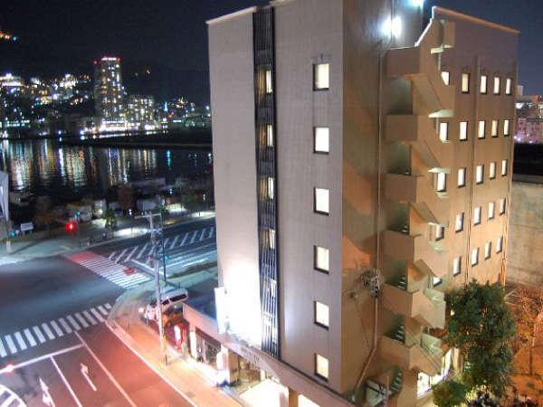 写真:アパホテル<長崎駅南>