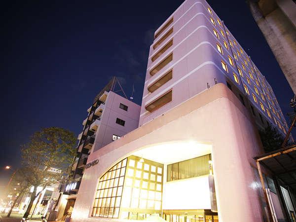 写真:宮崎第一ホテル