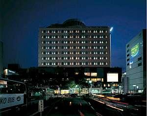 写真:ホテルクリオコート博多