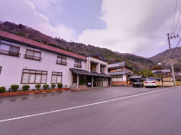 写真:若狭三方 料理旅館 なが田