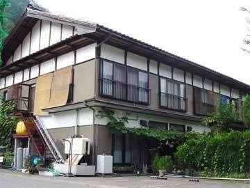 写真:五箇山 旅館 よしのや<富山県>