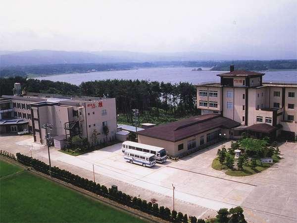 写真:ホテルニュー桂