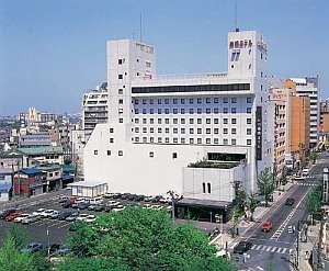 【公式最安】スーパーホテル新潟 - 新潟県新潟市中 …