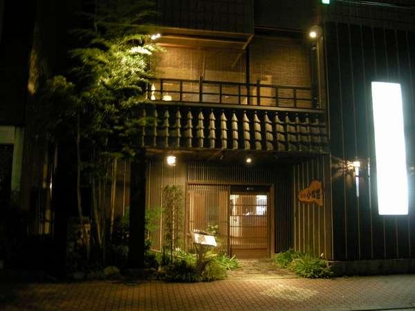 写真:街の宿 ホテル小松荘