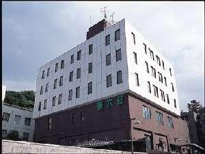 写真:ホテル金沢 兼六荘