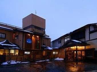 写真:高瀬温泉 あらかわ荘