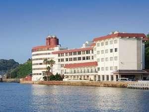 写真:平戸海上ホテル