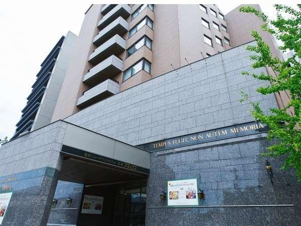 写真:金沢ニューグランドアネックス