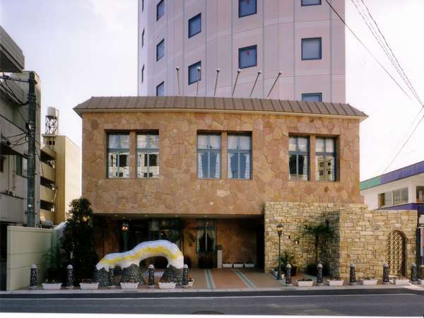 写真:日向第一ホテル