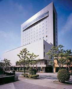 写真:ホテルニューオータニ高岡