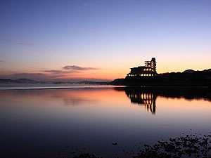 写真:油谷湾温泉 ホテル楊貴館