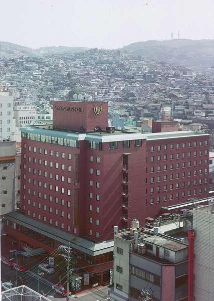 写真:長崎ワシントンホテル