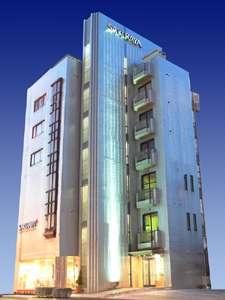 写真:善通寺ステーションホテル
