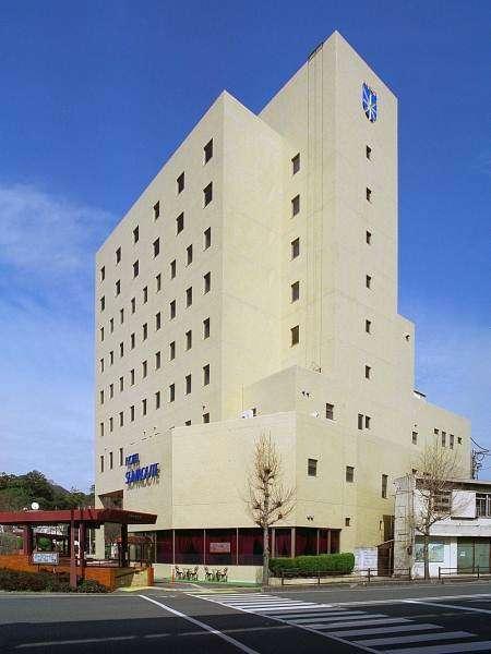 写真:サンルート国際ホテル山口