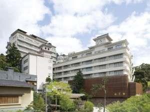 写真:大江戸温泉物語 加賀の本陣 山下家