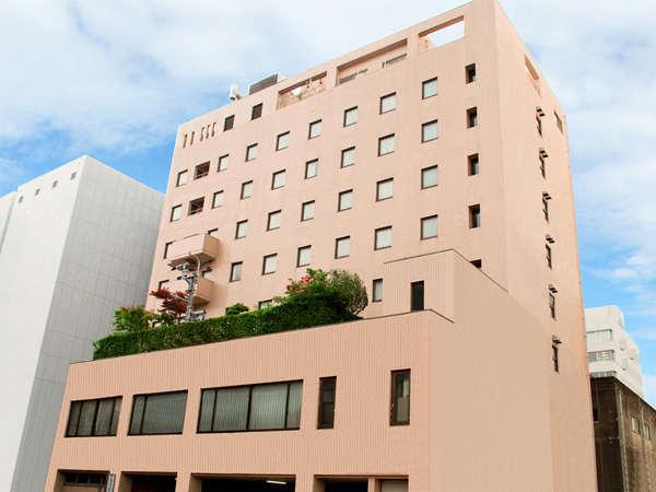 写真:高知サンライズホテル
