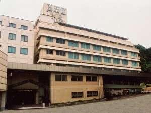 写真:徳島グランドホテル偕楽園