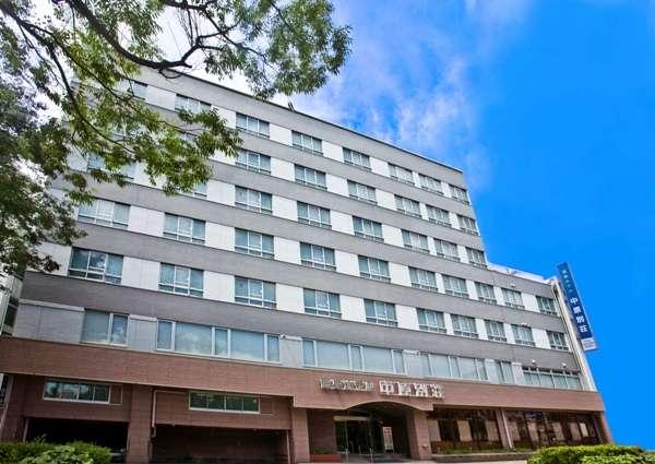 写真:温泉ホテル中原別荘