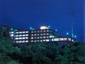 写真:敦賀トンネル温泉 北国グランドホテル