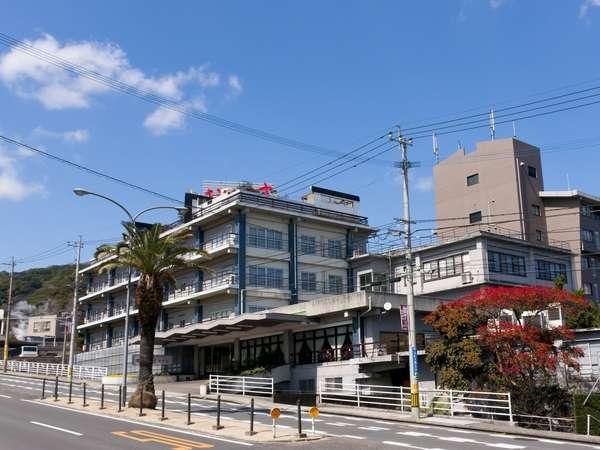写真:別府最大級の露天風呂の宿 おにやまホテル
