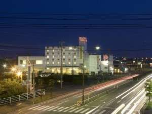 写真:小松グリーンホテル