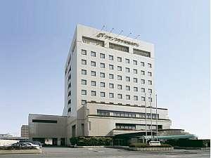 写真:グランプラザ中津ホテル