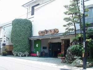 写真:旅館 松乃屋
