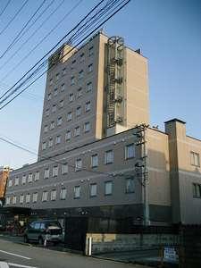 写真:ホテルK&G 高岡