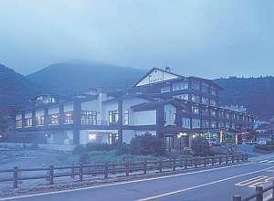 写真:雲仙温泉 九州ホテル