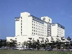 写真:唐津ロイヤルホテル
