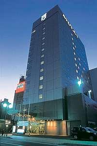 写真:ホテルサンルート新潟