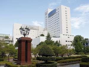 写真:ホテルフジタ福井