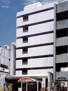 写真:ホテルエコノ金沢片町