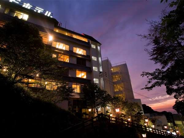 写真:こんぴら温泉 琴平グランドホテル 桜の抄