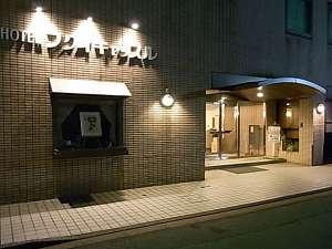 写真:ホテル福井キャッスル