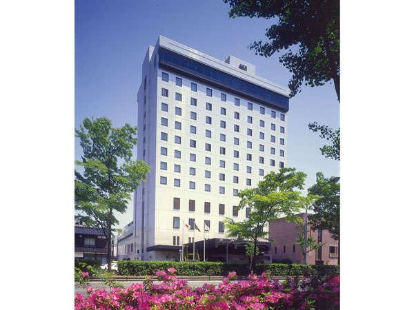 写真:富山第一ホテル
