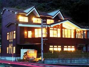 写真:若狭三方 地ビール・梅風呂の宿 湖上館パムコ