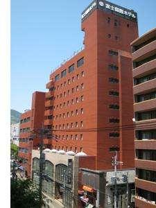 写真:富士国際ホテル