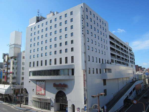 写真:エアラインホテル