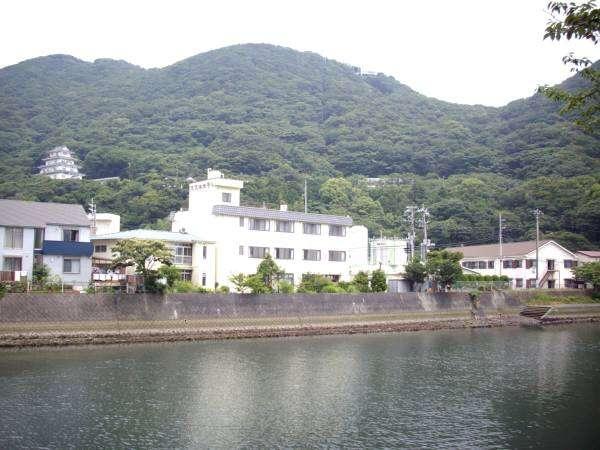 写真:スズキホテル下田