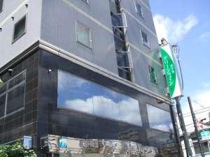 写真:ホテル グリーンライン