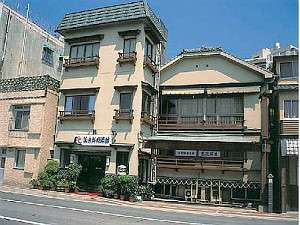 写真:恵比須屋旅館