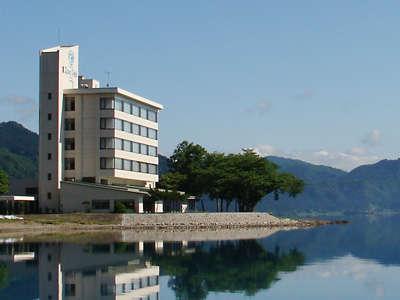 写真:田沢湖ローズパークホテル