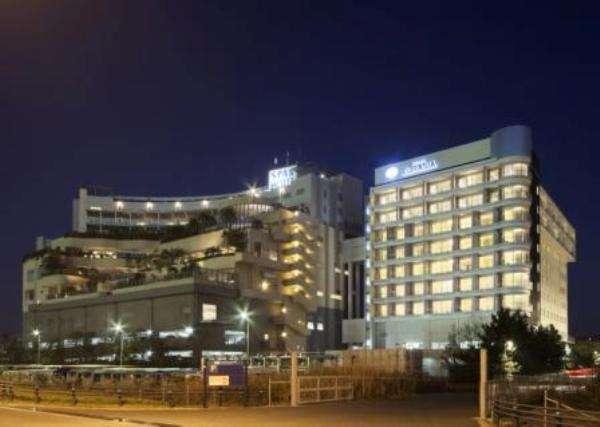 写真:SPA & HOTEL 舞浜ユーラシア