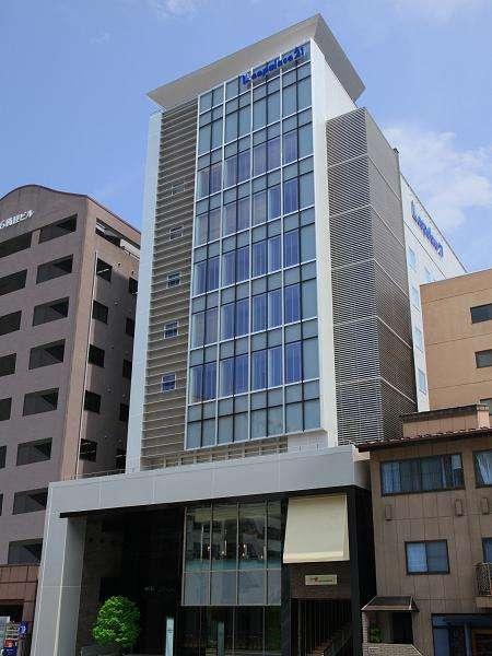 写真:ホテルレオパレス仙台