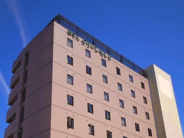 写真:ホテルグリーンセレク