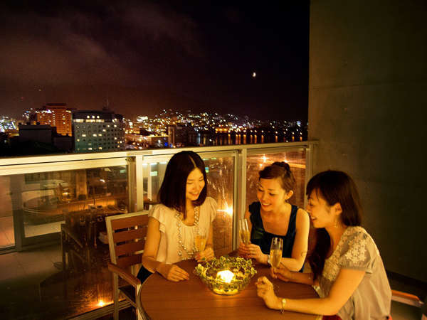 写真:HAKODATE 男爵クラブ HOTEL&RESORTS